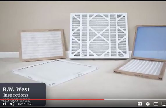 Change Your Air Filter in the Furnace - Video